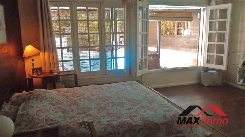 Vente de prestige maison / villa St gilles les bains 897860€ - Photo 4