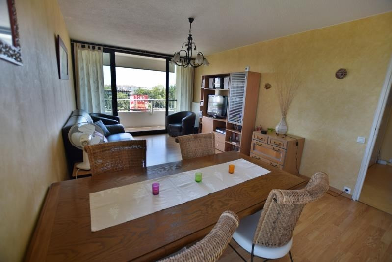 Sale apartment Billere 87 000€ - Picture 1