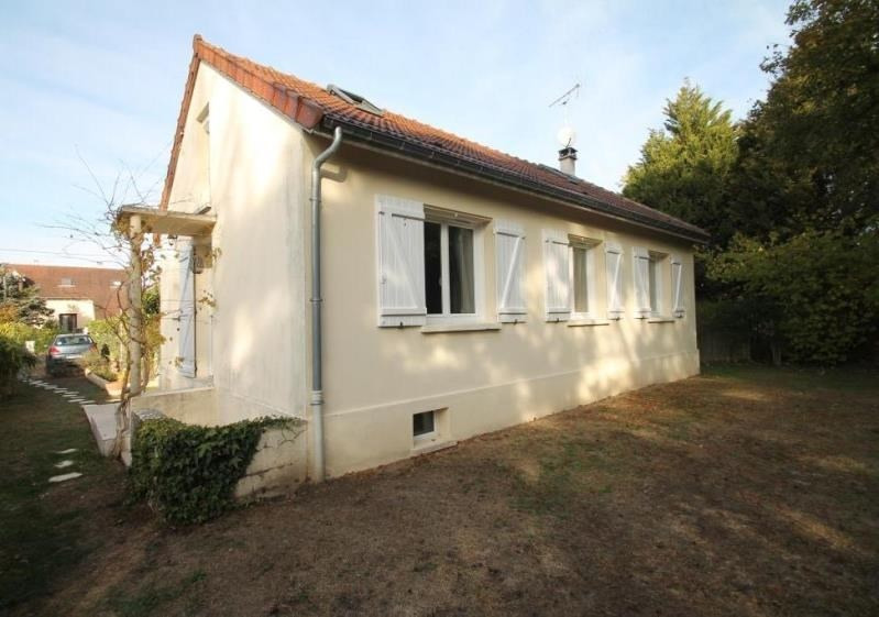 Sale house / villa Bois le roi 350000€ - Picture 2