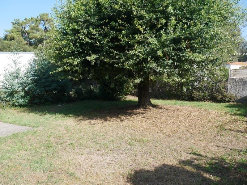 Sale house / villa Jard sur mer 275600€ - Picture 4