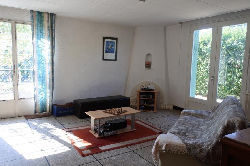 Sale house / villa Bourg de peage 264000€ - Picture 9