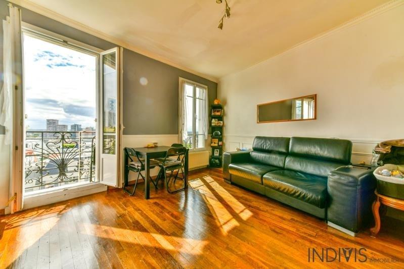 Vente appartement Puteaux 270000€ - Photo 3