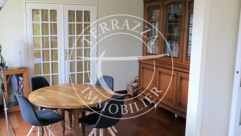 Sale apartment Bailly 537 000€ - Picture 7