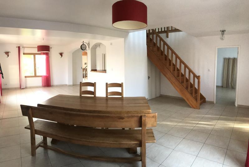 Sale house / villa Saint pierre montlimart 220900€ - Picture 2