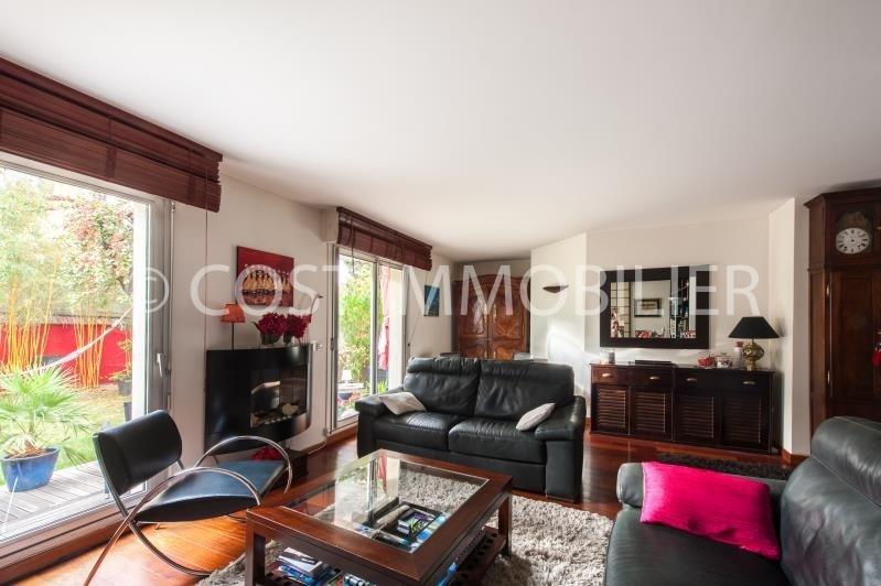 Sale apartment La garenne colombes 790000€ - Picture 6