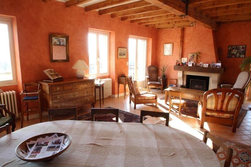 Vente maison / villa St jean d'arvey 520000€ - Photo 7