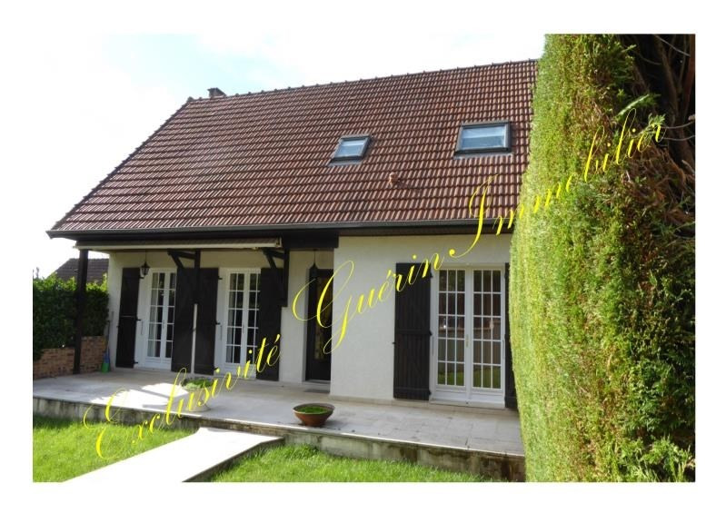 Vente maison / villa Nevers 214 000€ - Photo 2