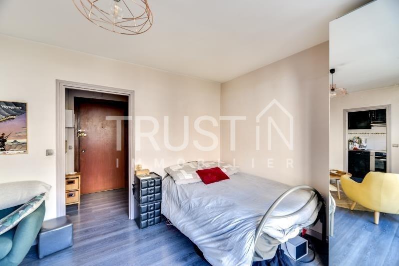 Vente appartement Paris 15ème 320000€ - Photo 7