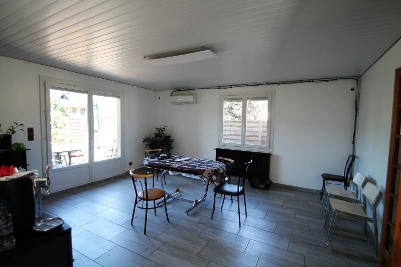 Venta  casa La motte servolex 550000€ - Fotografía 3