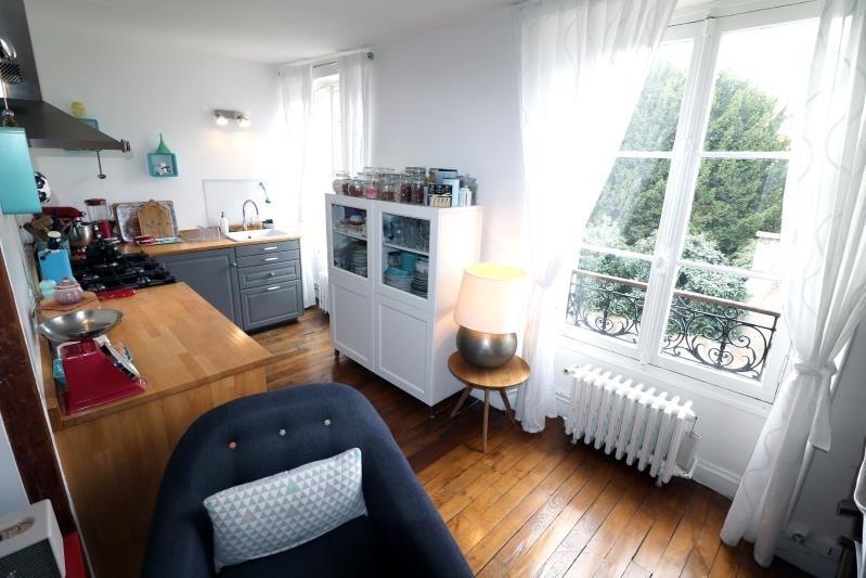 Sale apartment Versailles 333000€ - Picture 3