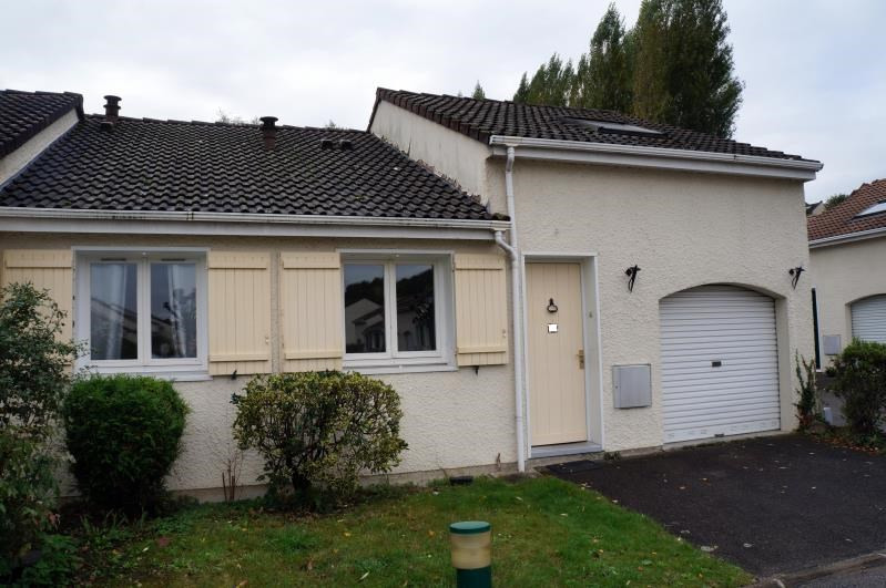 Sale house / villa Pontoise 315 000€ - Picture 1
