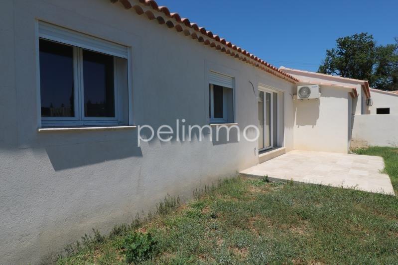 Vente maison / villa Salon de provence 300000€ - Photo 2