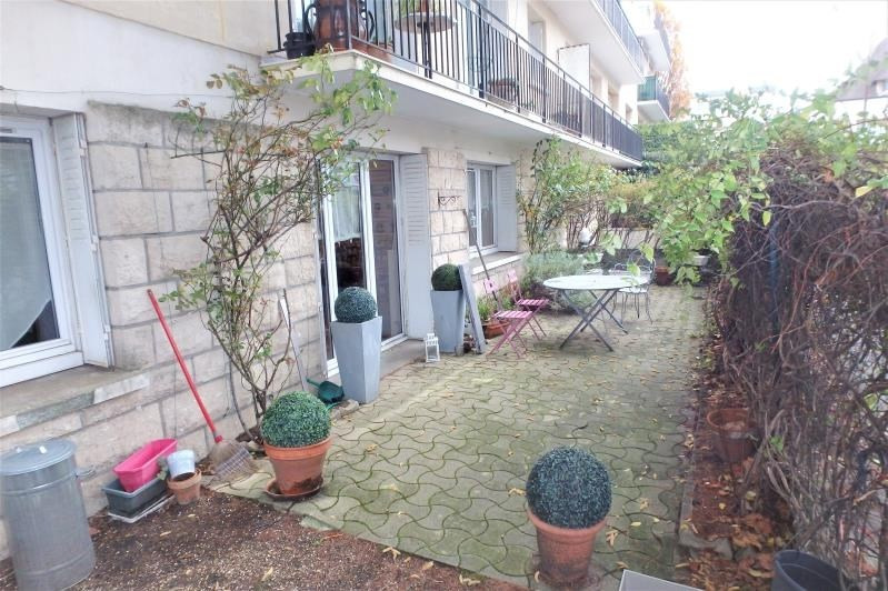 Sale apartment Viroflay 478 000€ - Picture 10