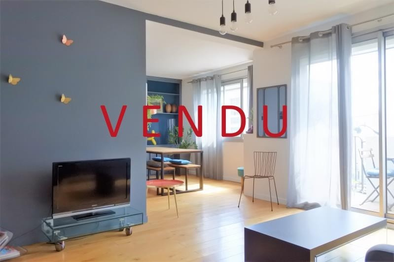 Vente appartement Garches 550000€ - Photo 1