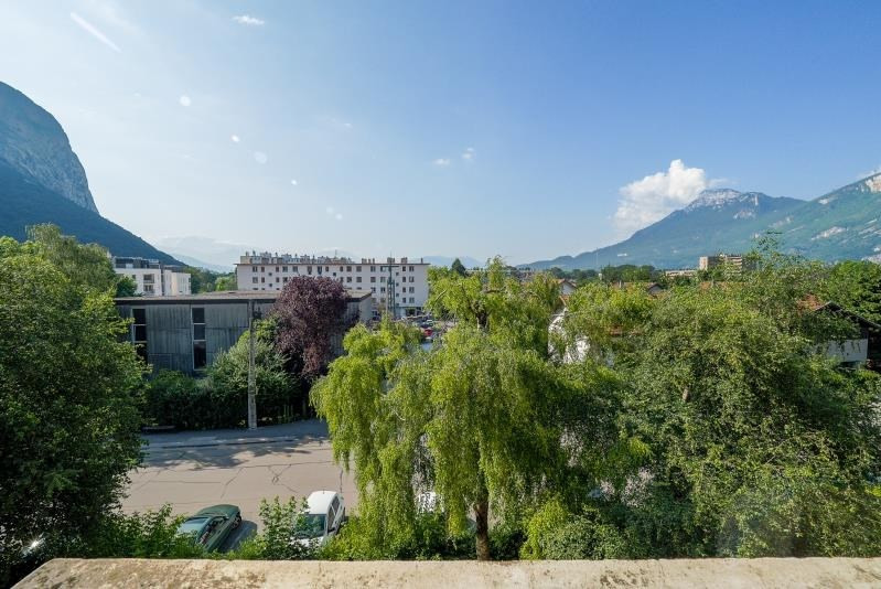 Vente appartement St-egreve 78000€ - Photo 7