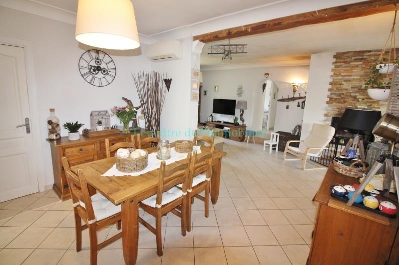 Vente maison / villa Peymeinade 420000€ - Photo 12