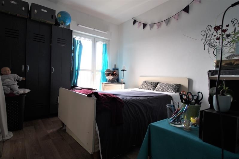 Vente appartement Le mans 74 000€ - Photo 5
