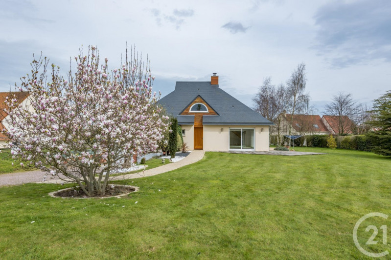 Vente maison / villa Caen 550 000€ - Photo 1