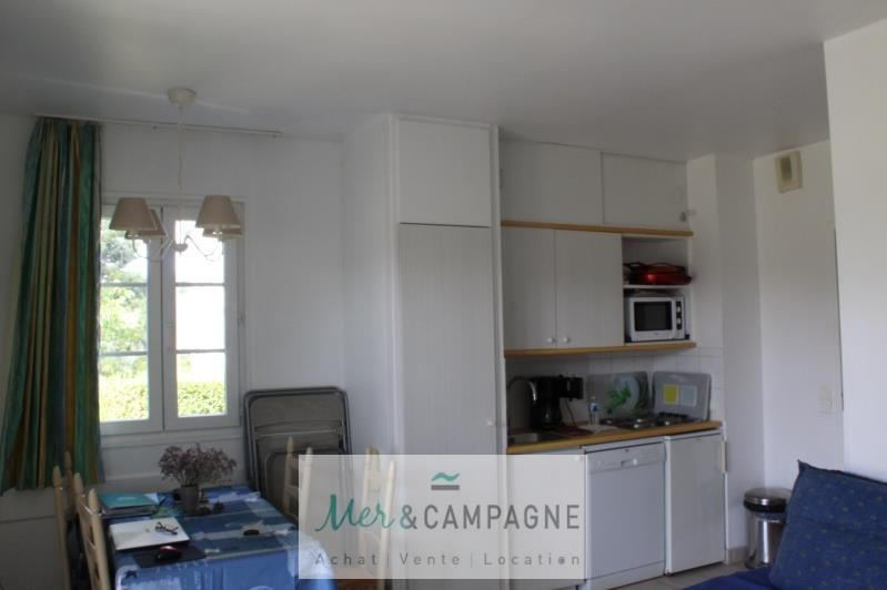 Sale apartment Fort mahon plage 135 000€ - Picture 3