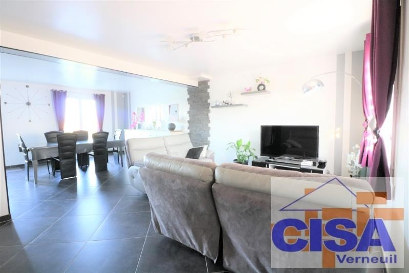 Vente maison / villa Avrigny 269000€ - Photo 6