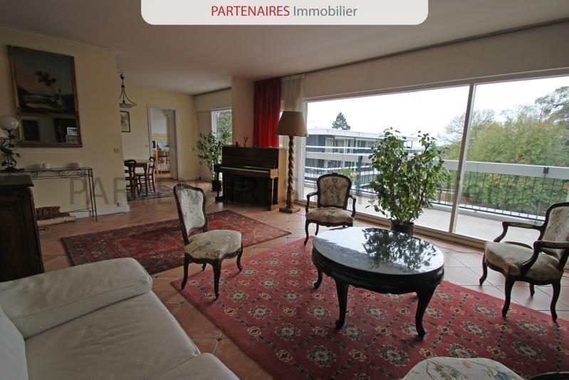 Sale apartment Rocquencourt 643750€ - Picture 3