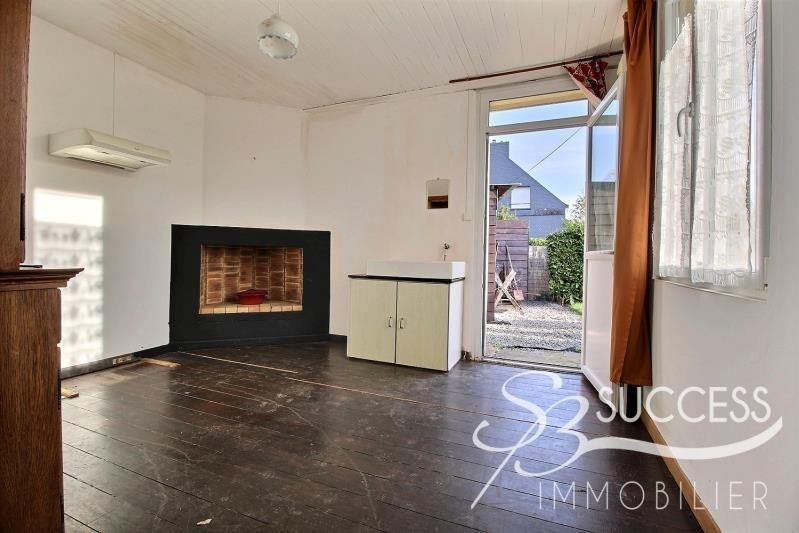 Revenda casa Languidic 53000€ - Fotografia 1