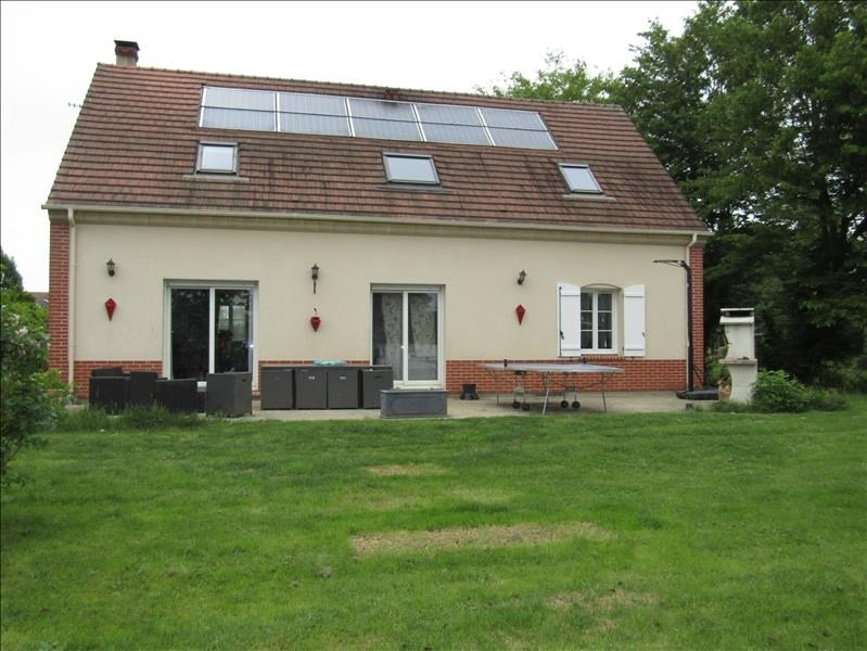 Sale house / villa St crepin ibouvillers 355000€ - Picture 2