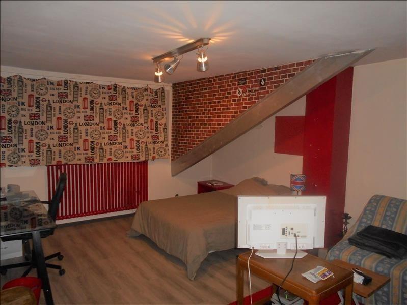 Vente maison / villa St leu la foret 464000€ - Photo 5