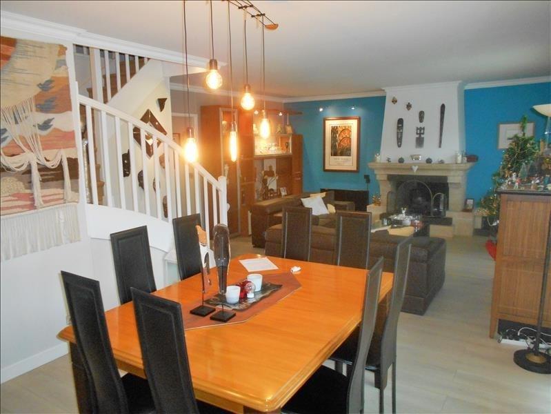 Sale house / villa St leu la foret 439000€ - Picture 3