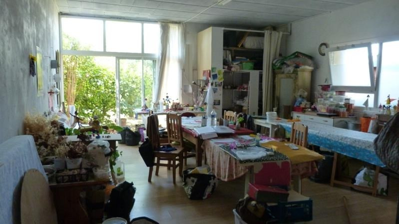 Sale house / villa Aubignan 263000€ - Picture 6