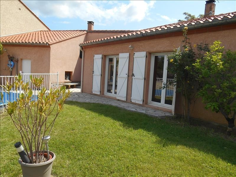 Sale house / villa Ceret 390 000€ - Picture 1