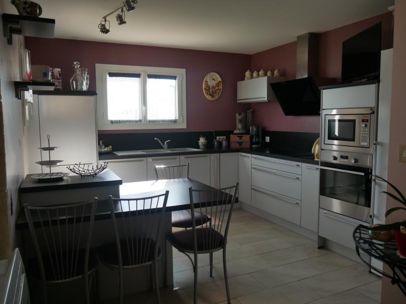 Sale house / villa Jard sur mer 336960€ - Picture 3