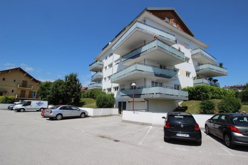 Sale apartment La roche sur foron 300000€ - Picture 2