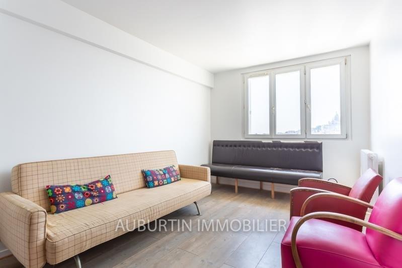 Vente appartement Paris 18ème 595000€ - Photo 10
