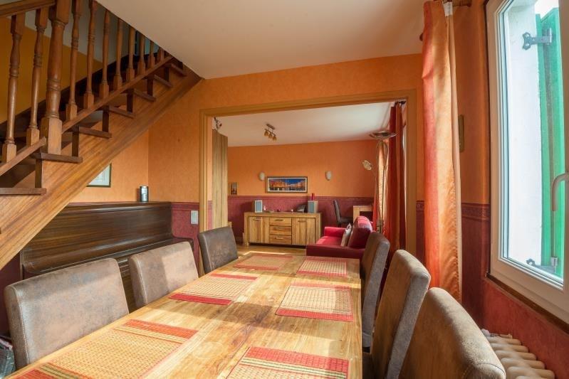 Vente maison / villa St michel sur orge 298000€ - Photo 3