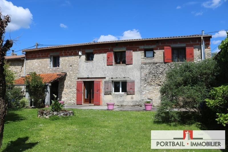 Sale house / villa Blaye 175500€ - Picture 1