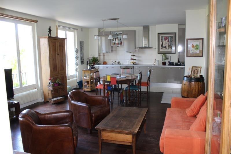 Sale apartment La garenne colombes 580000€ - Picture 2