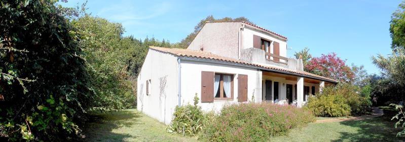 Maison st pierre d oleron - 7 pièce (s) - 120 m²