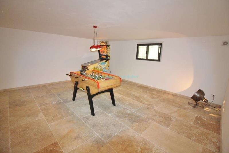 Vente de prestige maison / villa Tourrettes 1290000€ - Photo 16