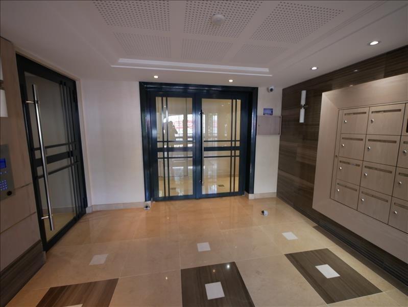 Deluxe sale apartment St cloud 630000€ - Picture 2