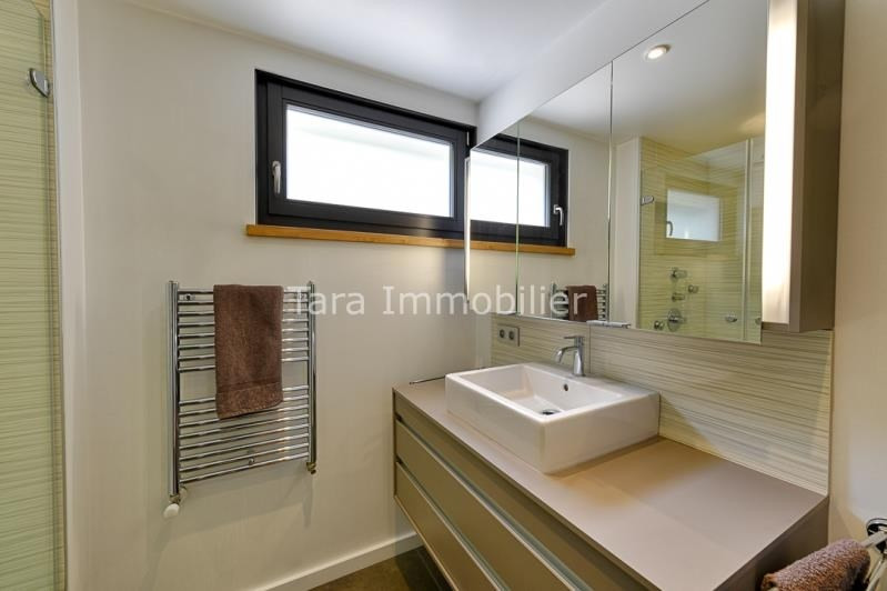 Deluxe sale apartment Chamonix-mont-blanc 619 000€ - Picture 6