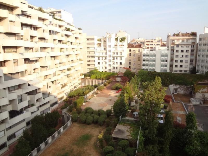 Vente appartement Paris 15ème 470000€ - Photo 2