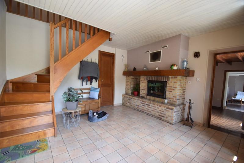Venta  casa Dangy 213000€ - Fotografía 5