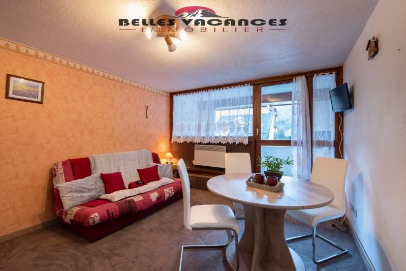 Vente appartement St lary soulan 75 000€ - Photo 1
