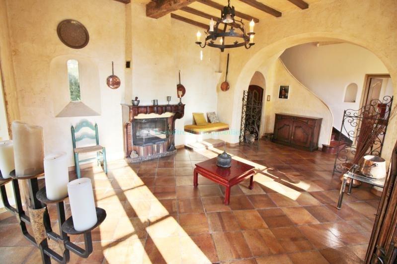 Vente de prestige maison / villa Grasse 995000€ - Photo 6