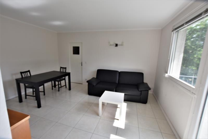 Rental apartment Sartrouville 1050€ CC - Picture 3