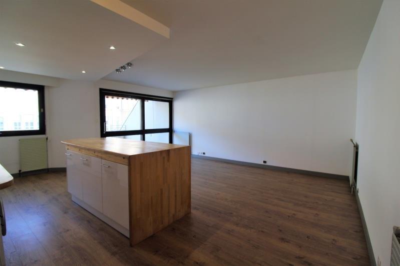 Rental apartment Voiron 890€ CC - Picture 4