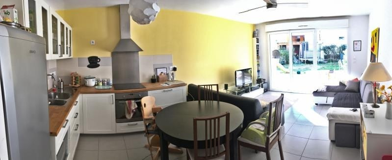Sale apartment Montpellier 272 000€ - Picture 1