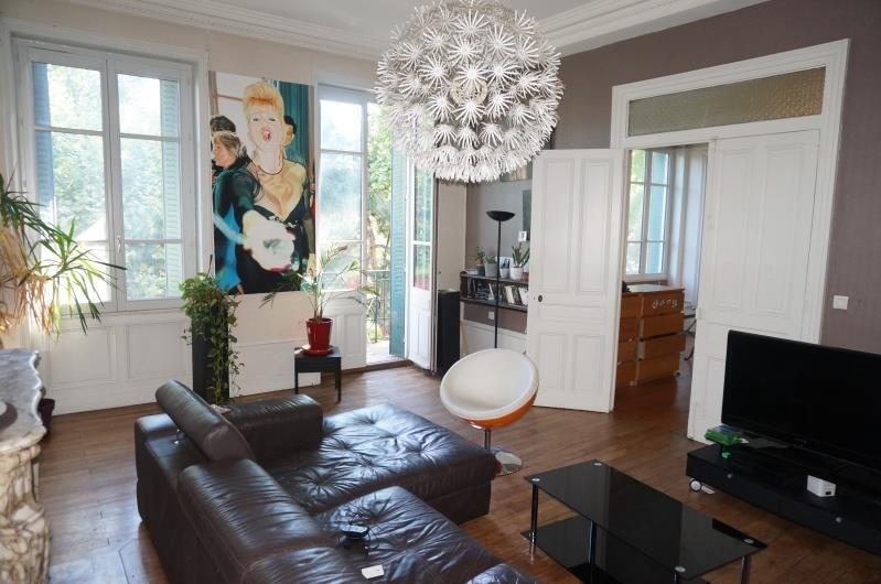 Vendita appartamento Vienne 247000€ - Fotografia 3