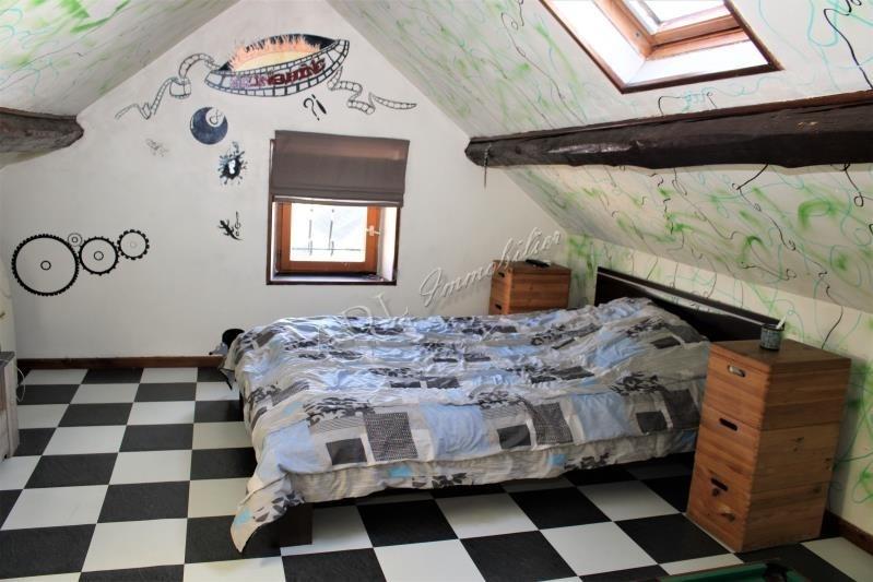 Vente maison / villa St leu d'esserent 215000€ - Photo 7